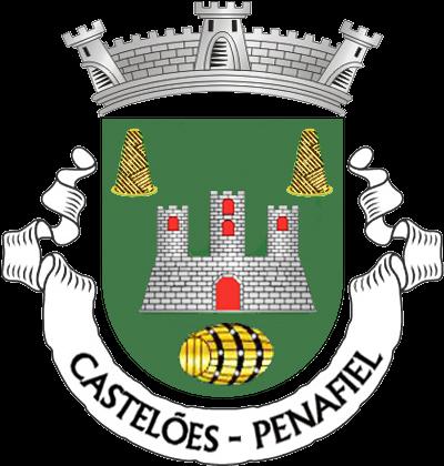 Freguesia de Casteloes